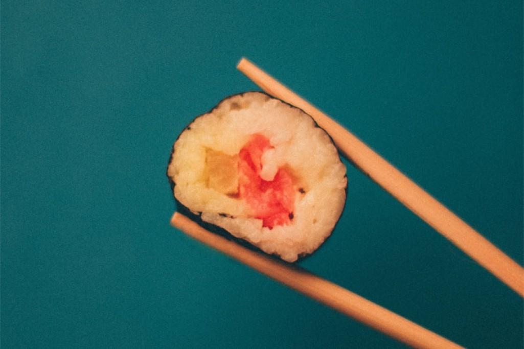 Krumeluren Sushi