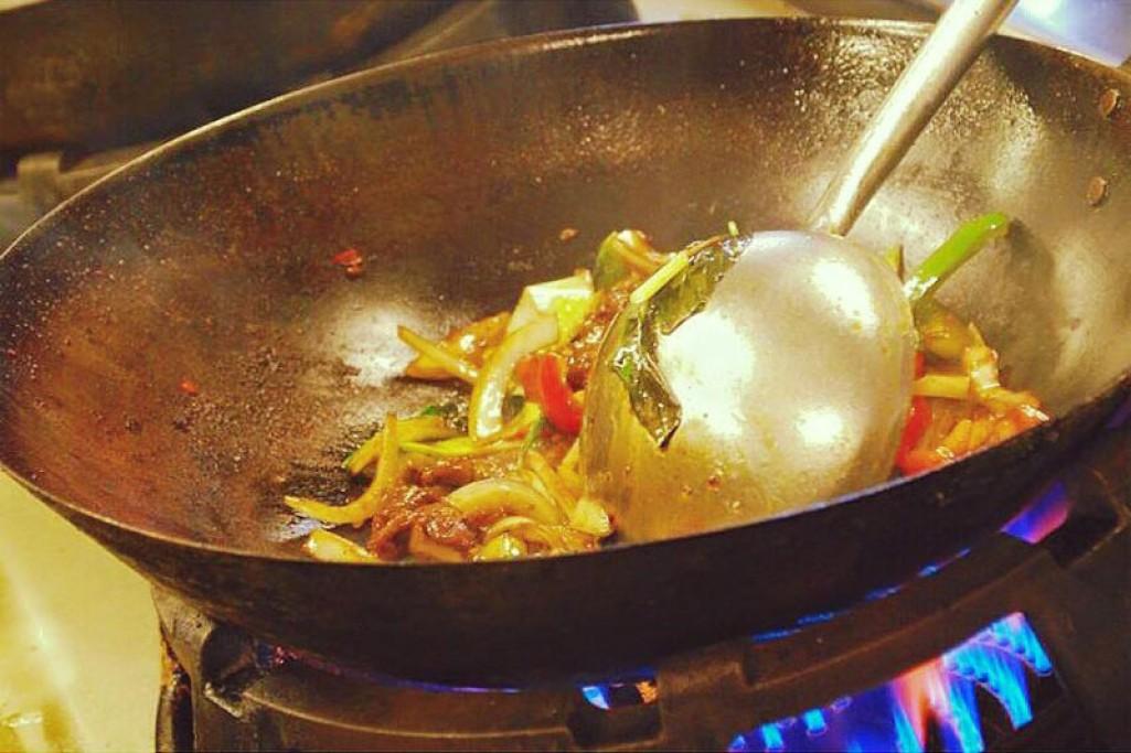 Spicy Hot Sturegatan