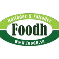 Foodh Matlådor & Sallader - Västerås