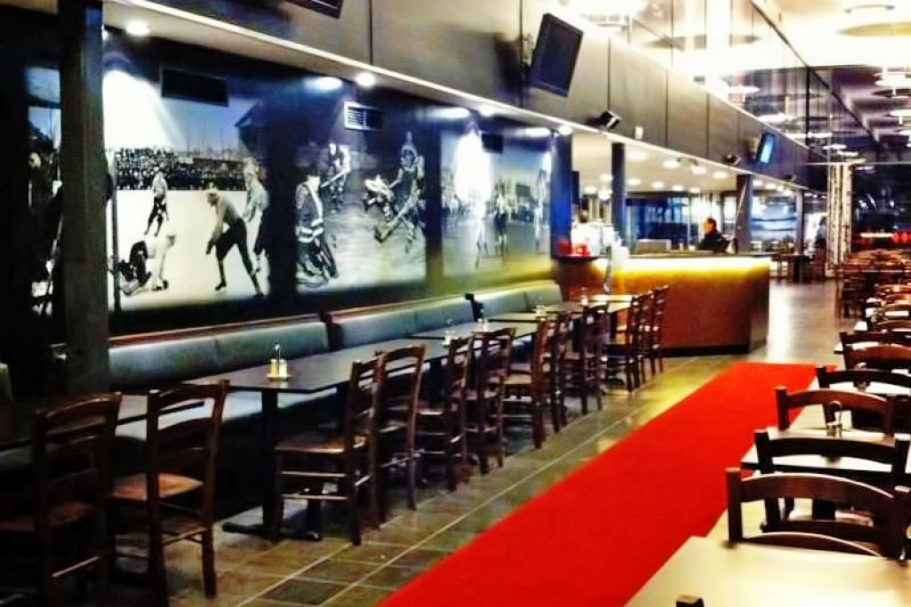 Rocklunda Restaurang & Bistro