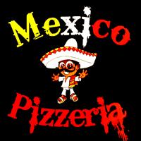 Pizza Hemkört Mexico - Västerås