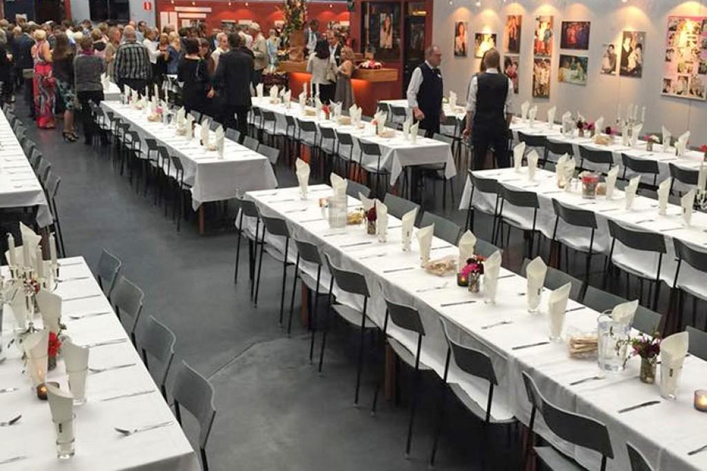 Restaurang Kopparlunden