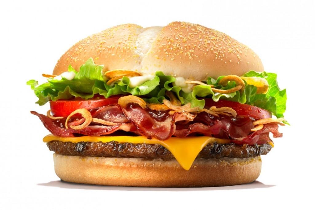 Burger King Norrleden