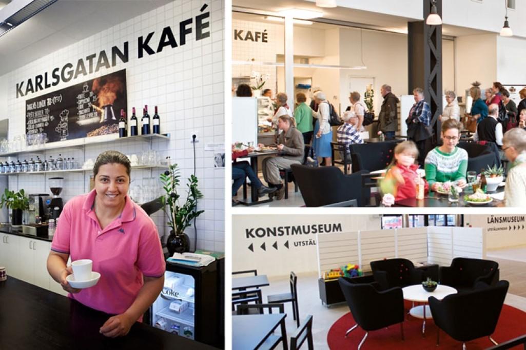 Karlsgatans Kafé