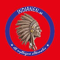 Indianen - Västerås