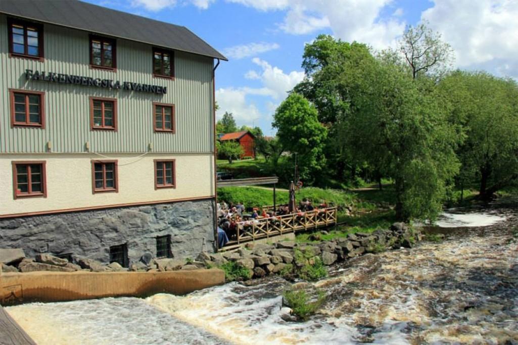 Falkenbergska Kvarnen