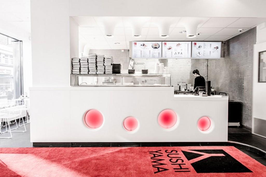 Sushi Yama Centra