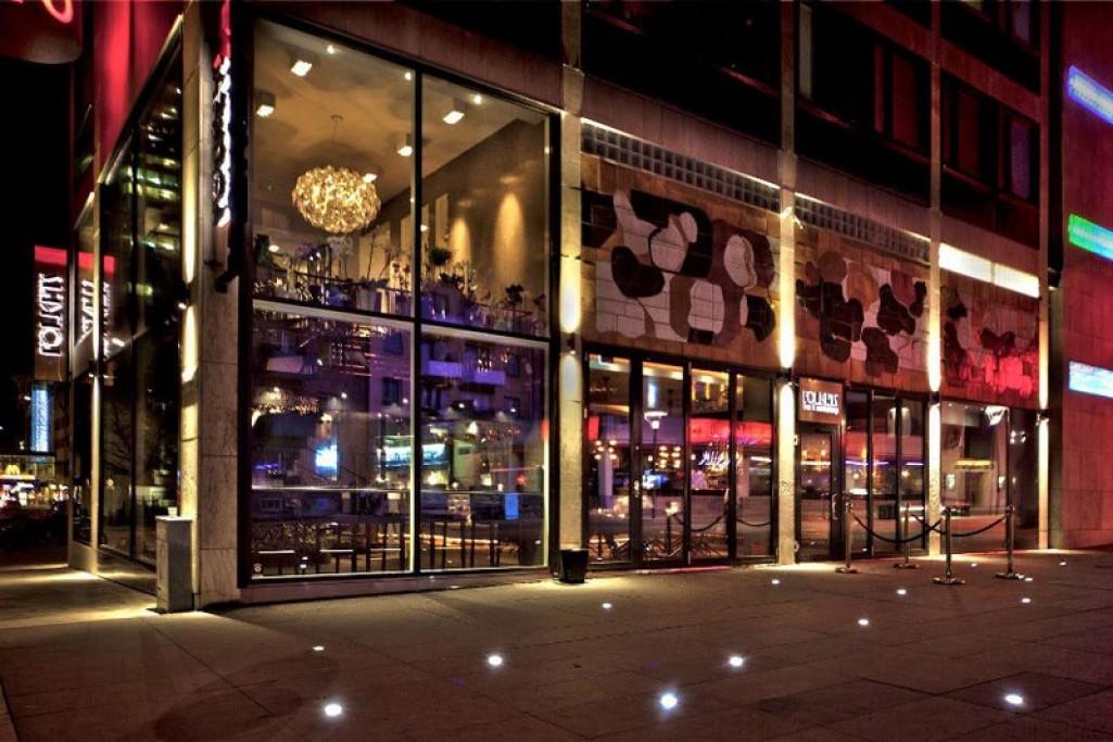 Folkets Bar & Restaurang