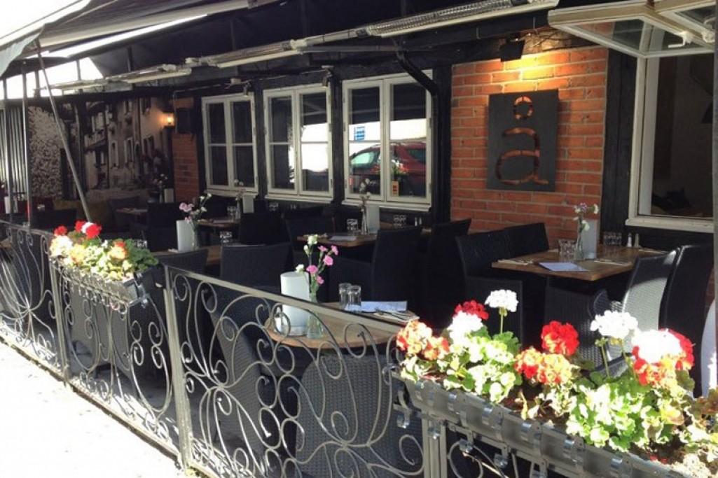 å Restaurang & Bar