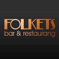 Folkets Bar & Restaurang - Västerås
