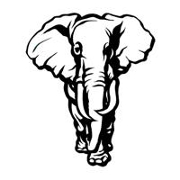 Vita Elefanten - Västerås