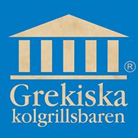 Grekiska Kolgrillsbaren - Västerås