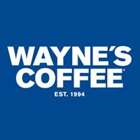 Wayne's Coffee Centralstation - Västerås