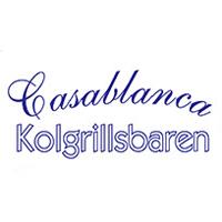 Casablanca Kolgrillsbaren - Västerås