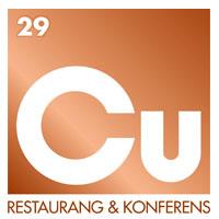 Koppar Restaurang & Konferens - Västerås