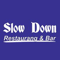 Slow Down Restaurang & Bar - Västerås