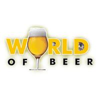 World Of Beer - Västerås